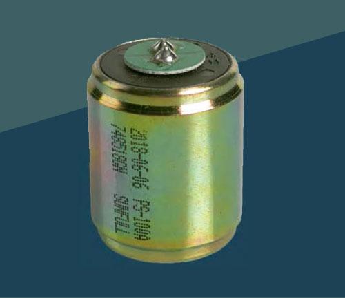 100hz PS-100A Geophone / Velocity Sensor