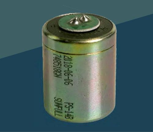 14hz PS-14B Geophone / Velocity Sensor