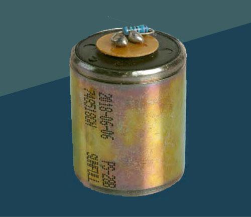 28hz PS-28B Geophone / Velocity Sensor