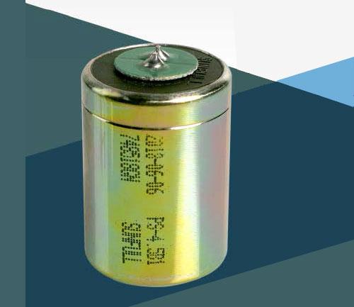 4.5hz PS-4.5B Geophone / Velocity Sensor