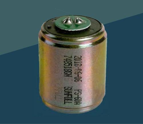 60hz PS-60A Geophone / Velocity Sensor