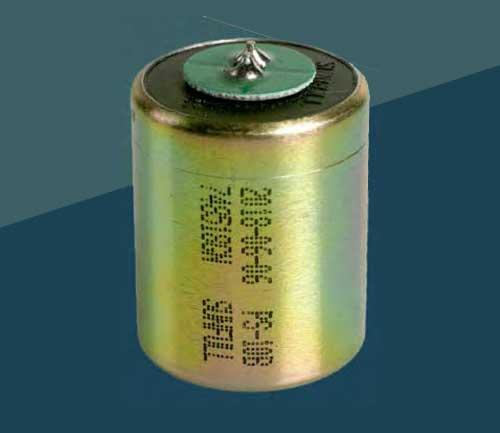 10hz PS-10E Geophone / Velocity Sensor