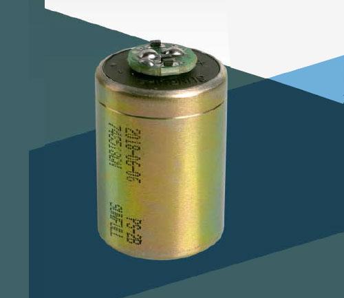 2hz PS-2B  Geophone / Velocity Sensor