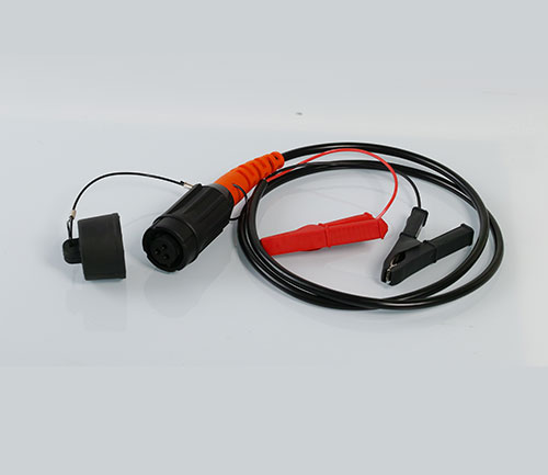 408/428 Battery whip