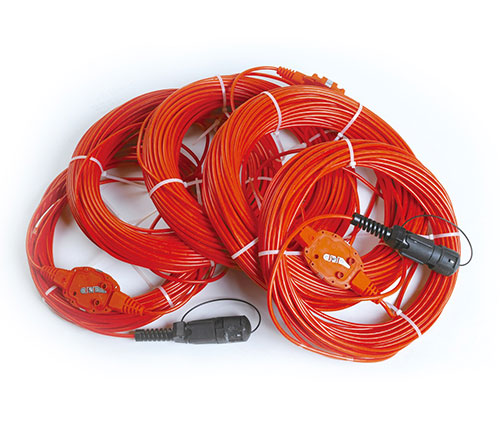 428 XL ST+ cable
