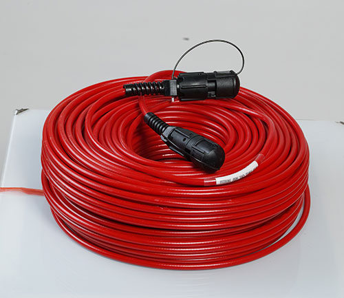 428 XL Transverse cable