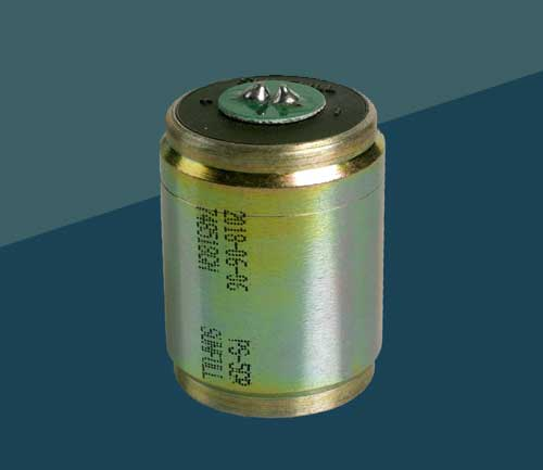 5hz PS-5GR High Sensitivity Geophone / Velocity Sensor
